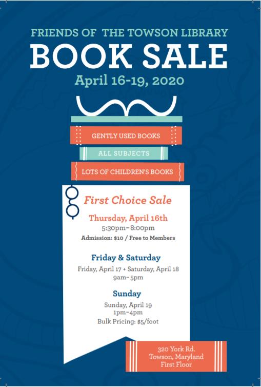 BookSale2020